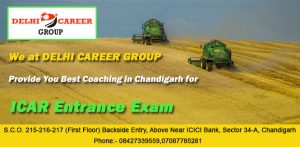 ICAR Coaching
