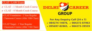 Clat coaching