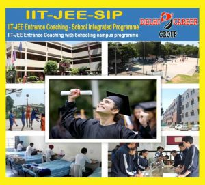 IIT-JEE coaching classes