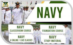 NAVY Exam Coaching