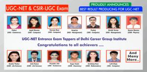 CSIR Exam coaching
