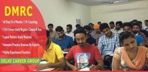 DMRC Exam Coaching