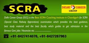 SCRA Coaching
